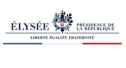 French Presidential Palace